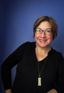 Beth Buelow 2019
